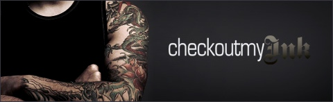 CheckOutMyInk.com Banner #1