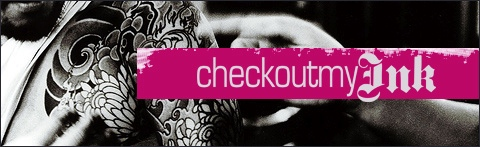 CheckOutMyInk.com Banner #2